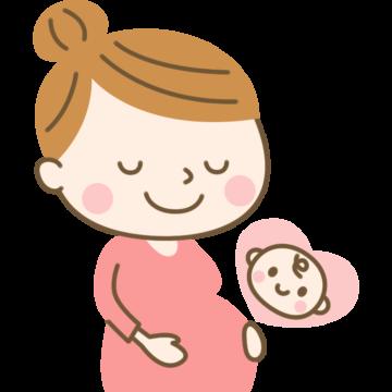 妊娠時期の姿勢が赤ちゃんの口腔機能を悪くする!!??