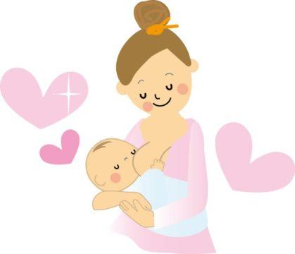 母乳と人工乳