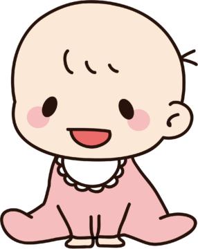 【子どもの成長とお口の発達】