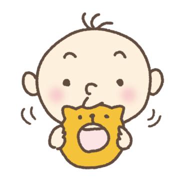 【食べる力を育てるお口遊び】